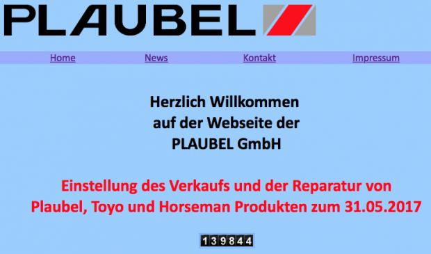 Plaubel, Toyo, Horseman