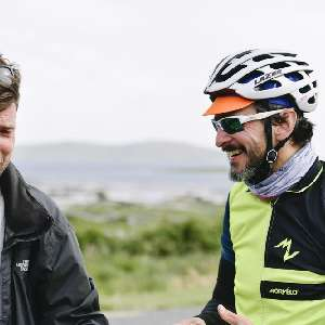 central/2016TransatlanticWay/  2016-06-21 George Cordal, George Cordal, Ireland, Transatlanticway, bicyle race, coastline, unsupport