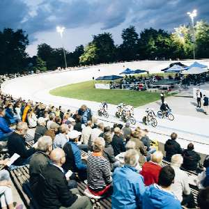 central/2017SprinterMeetingDudenhofen/  2017-09-01 Junior Men Keirin, Bahnrad, Dudenhofen, Race, Track, concrete, sprinter c